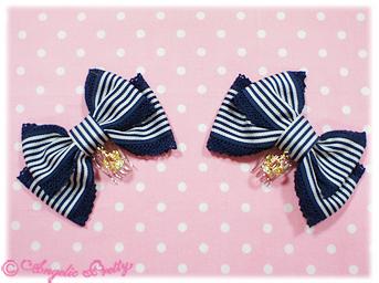 AP bows